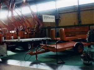 EIMA International 1991