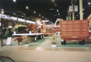 EIMA International 1992