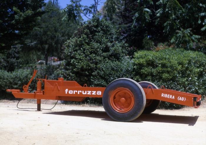Modello PT 15 (anno 1978)