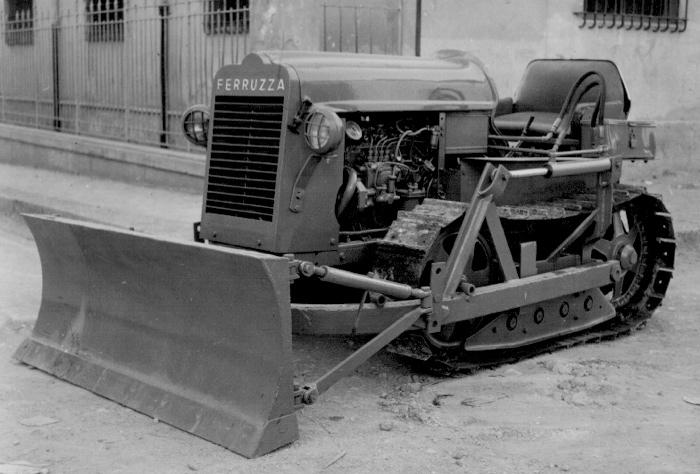 Apripista (anno 1961)